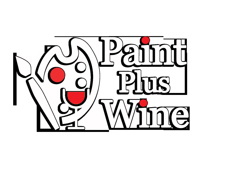 Paint + Wine